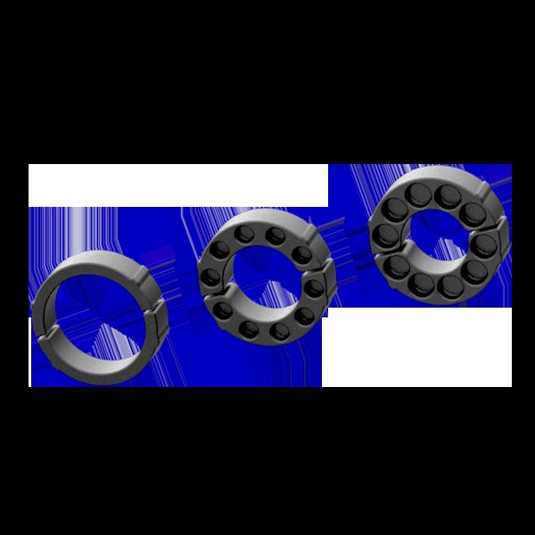 Alfano Argentina | Adaptadores para anillo de sensor de velocidad A4461 y A4462